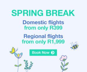 Spring Break Sale - 26 September