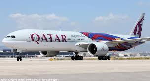 qatar increases flights