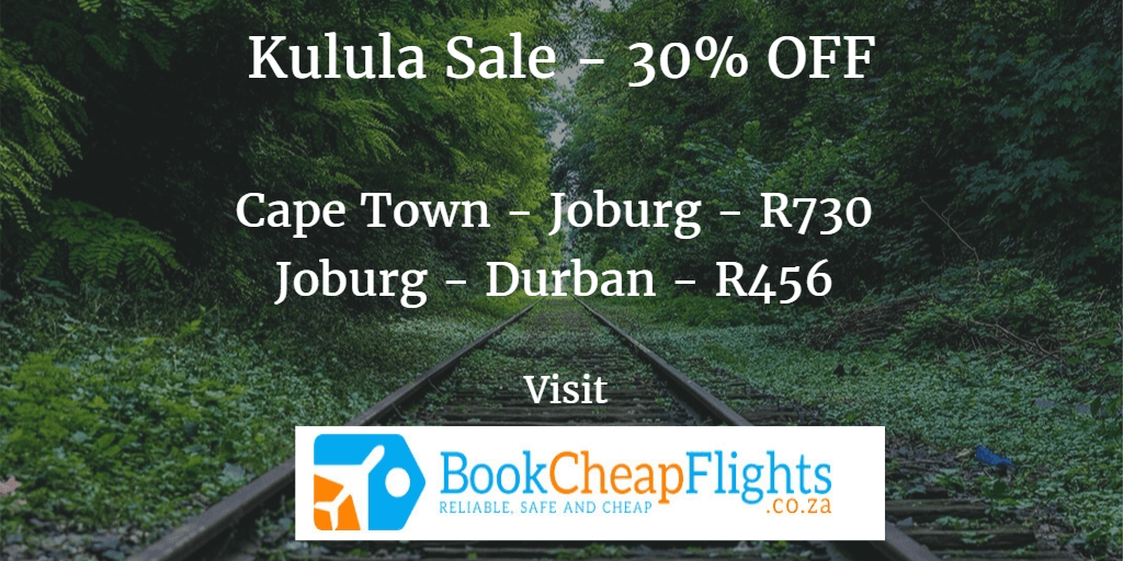 Kulula Special