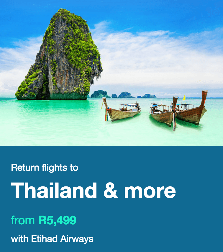 how to get a good deal on thailand domestic flights