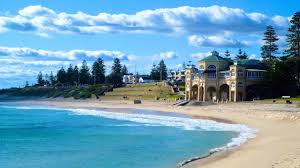 A Trip To Australia Perth