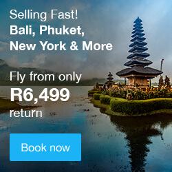 Cheap Flights to Bali, Phuket and New York
