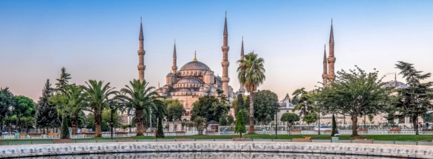 Book Cheap Flights to Istanbul