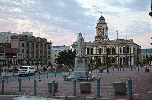 Port_Elizabeth